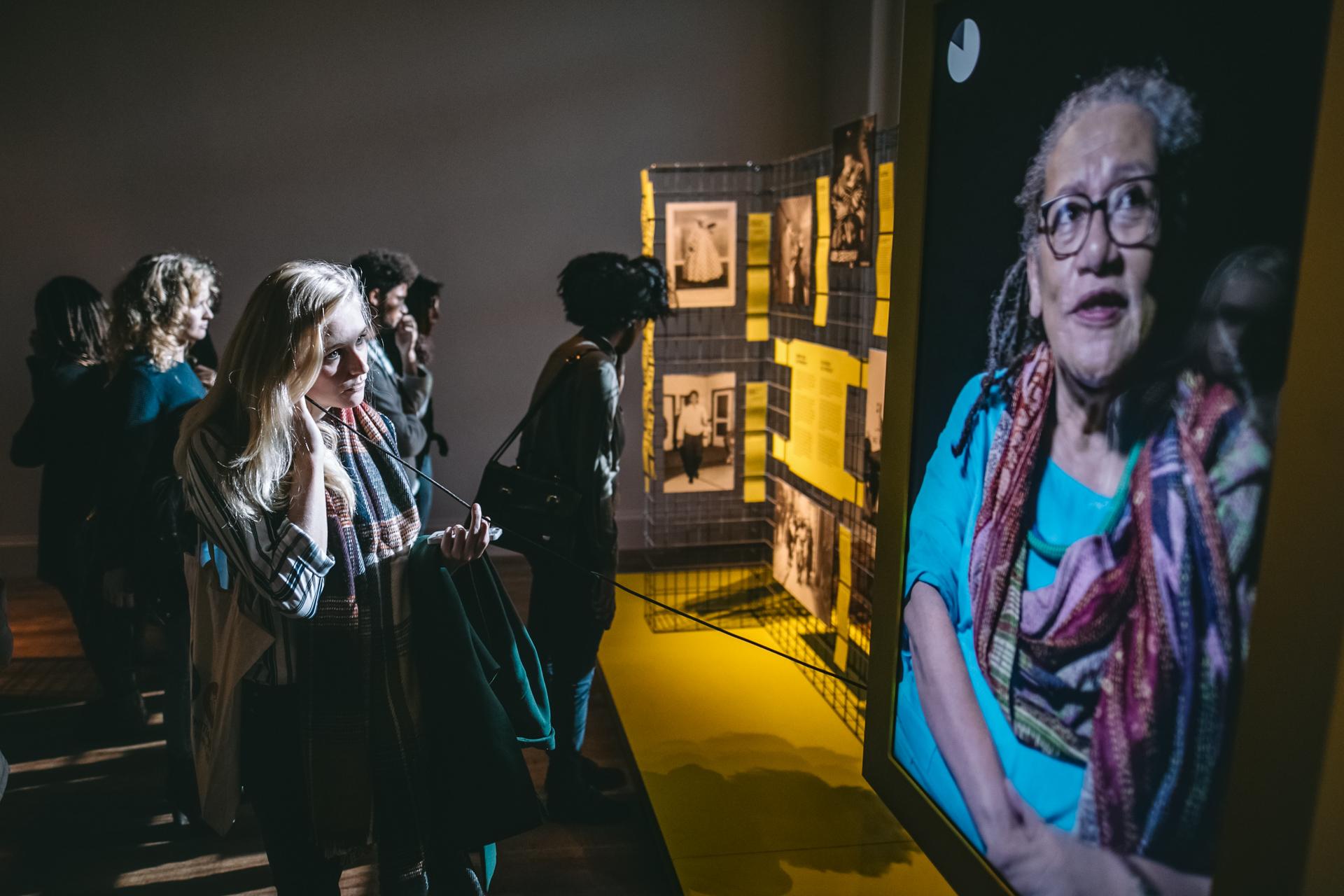tentoonstellingsontwerp heden van het slavernijverleden tropenmuseum 14 jpg