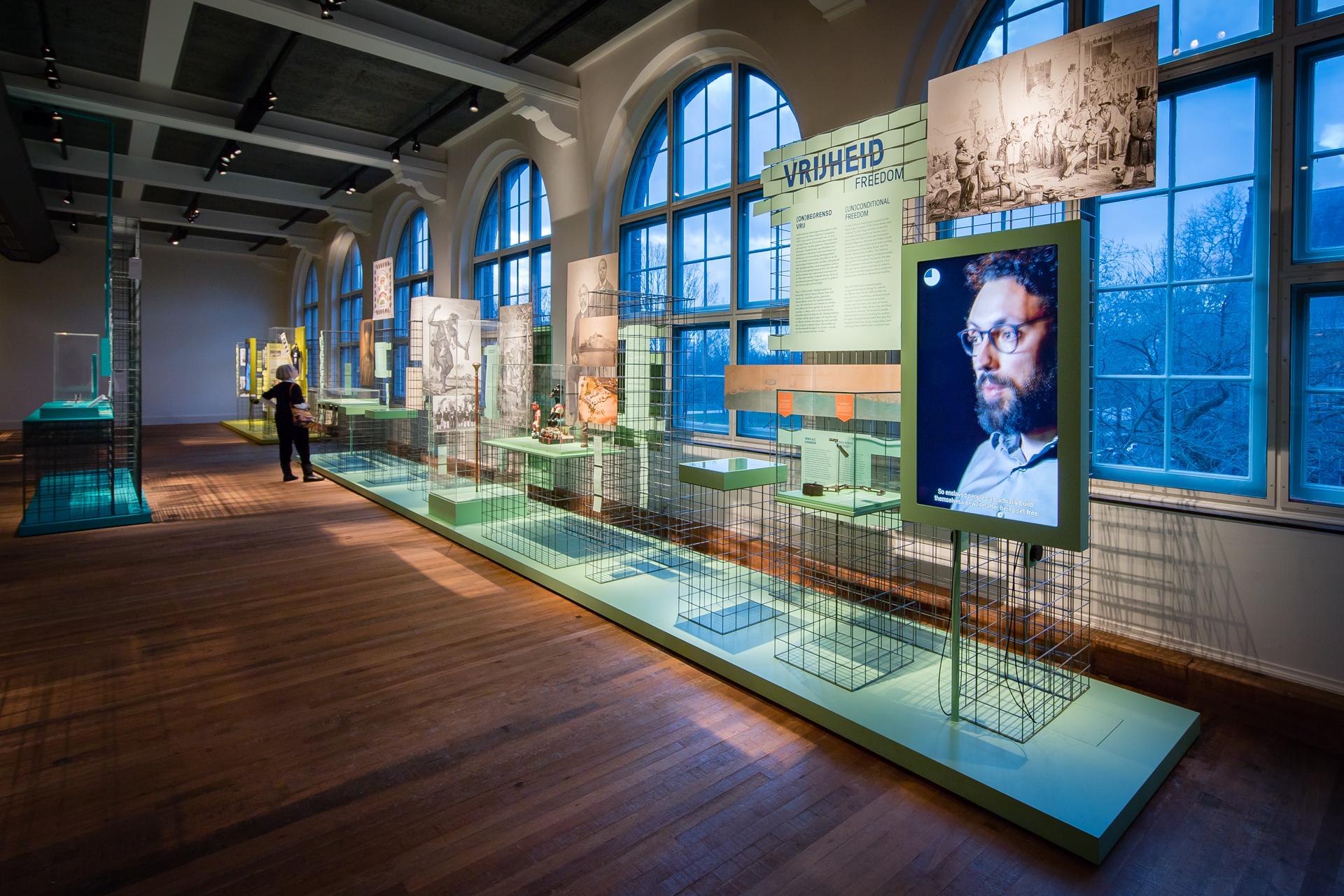 tentoonstellingsontwerp heden van het slavernijverleden tropenmuseum 4 jpg